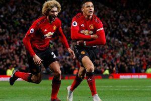 Chặng đường chờ M.U và Mourinho