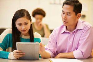 Đào tạo giáo viên, kinh nghiệm từ quốc tế