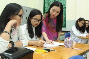 Đã hoàn thành việc tổ chức thẩm định các chương trình môn học
