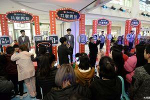 Trung Quốc: Nở rộ dịch vụ cho thuê trai đẹp đi mua sắm với giá chỉ gần 4 nghìn đồng/tiếng