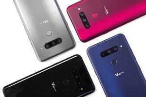 Doanh số smartphone của LG sẽ tăng trưởng trong 2019 nhờ mạng 5G