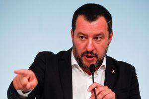 Đức phủ nhận kế hoạch gửi trả người nhập cư về Italy
