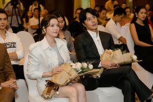 Lý Nhã Kỳ: 'Han Jae Suk rất mê mắm nêm, mắm tôm'