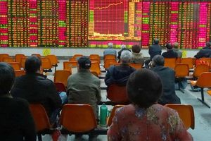 Nhà đầu tư nước ngoài tháo chạy khỏi thị trường Trung Quốc