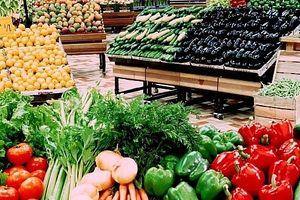 Đề xuất xây dựng 'Chợ thương mại điện tử' tiêu thụ nông sản an toàn