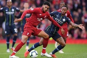 Mahrez sút hỏng 11m, Man City chấp nhận hòa với Liverpool