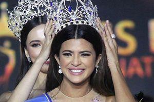 Thêm đối thủ châu Á đáng gờm của Hoa hậu Tiểu Vy ở Miss World