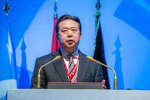 Bộ Công an Trung Quốc lên tiếng về vụ bắt giữ 'sếp' Interpol