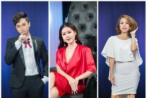 Lộ diện 8 nghệ sĩ tham gia 'Quyền Lực ghế nóng 2018'