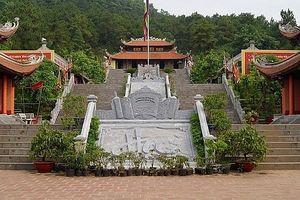 Những ngôi đền nổi tiếng linh thiêng bậc nhất Hải Dương