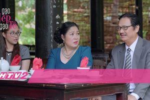 'Gạo nếp gạo tẻ' tập 67: Họp đám cưới Minh – Nhân, sui gia liên tục 'đá xoáy' nhau