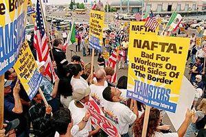 Sau hiệp định mới USMC (phiên bản NAFTA 2.0), Trump sẽ không cần Bắc Kinh?