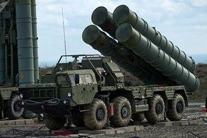 Mỹ đứng ngồi không yên trước thương vụ mua bán S-400 của Nga và Ấn Độ