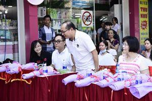 Chuỗi sự kiện làm đẹp an toàn giải mã cơn sốt mỹ phẩm Đài Loan