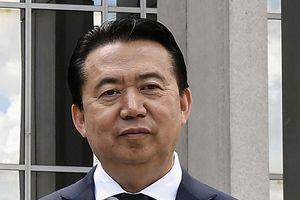 Cuối cùng, Trung Quốc đã chịu mở lời về vụ Giám đốc Interpol biến mất bí ẩn
