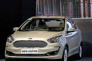 5 điểm nổi bật của chiếc ô tô Ford giá 'siêu rẻ' 176 triệu đồng vừa ra mắt