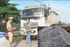 Quảng Ninh phát hiện nhiều vụ vận chuyển than lậu với thủ đoạn tinh vi