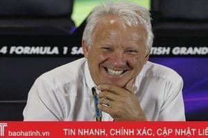 Cung đường đua xe Công thức 1 ở Hà Nội đã được xác định