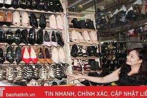 TP Hà Tĩnh chuyển đổi chợ truyền thống theo xu hướng tiêu dùng mới