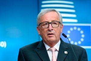 Chủ tịch Ủy ban châu Âu chỉ trích truyền thông Anh