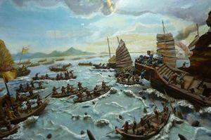 Quách Quỳ đã nướng quân chỉ vì thủy binh câu giờ