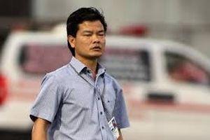 HLV Văn Sỹ bức xúc, tố chủ sân Cần Thơ 'chơi xấu' trước trận chung kết ngược V.League 2018