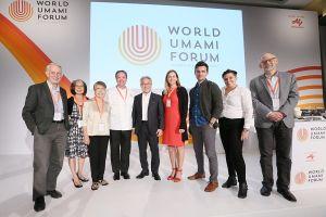 Vị Umani, 110 năm khám phá và đóng góp vào ẩm thực thế giới