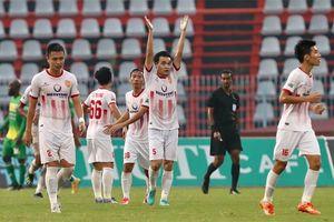 Hạ màn V.League 2018: Cần Thơ xuống hạng, FLC Thanh Hóa lên ngôi Á quân