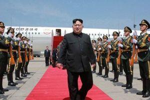 Tổng thống Hàn Quốc tiết lộ kế hoạch công du của ông Kim Jong-un