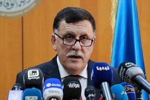 Libya: Thủ tướng Chính phủ Đoàn kết dân tộc cải tổ nội các