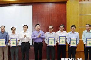 Khu du lịch quốc gia Núi Bà Đen Tây Ninh được quy hoạch mở rộng