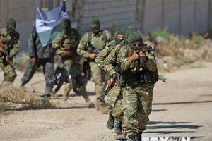 Nga: Giải quyết vấn đề Syria, Ukraine cần dựa trên nghị quyết của HĐBA