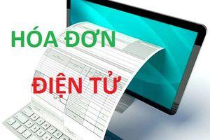 Doanh nghiệp và hộ kinh doanh có 24 tháng để chuyển đổi hóa đơn giấy sang hóa đơn điện tử