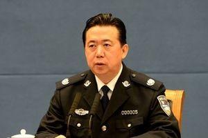 Trung Quốc xác nhận đã bắt Chủ tịch Interpol Mạnh Hoành Vĩ để điều tra
