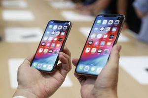 iPhone Xs, Xs Max vẫn rất đắt hàng dù bị phát hiện nhiều lỗi