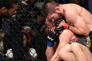 Nhà vô địch UFC tiết lộ lý do tấn công McGregor sau trận đấu