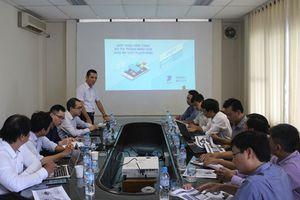 Hue Smart City tăng tương tác, kết nối giữa người dân và chính quyền