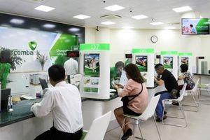 Biểu lãi suất tiết kiệm mới nhất tại Vietcombank
