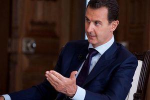Tổng thống Assad: Chính quyền Damascus sẽ không từ bỏ Idlib