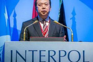 Lộ nguyên nhân Trung Quốc đột ngột bắt giam Giám đốc Interpol