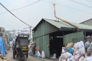 Tái chế chất thải nhựa: Cơ hội lớn cho doanh nghiệp Việt