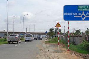 Mở rộng đường Đỗ Xuân Hợp, TP HCM rót gần 400 tỷ