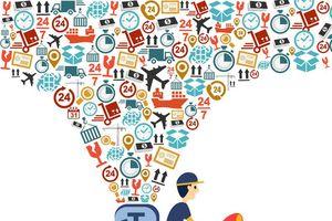 Thương mại điện tử: Những quy tắc khác biệt thương mại truyền thống?