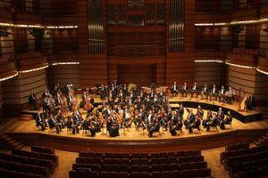 TPHCM: Chính thức duyệt chi dự án xây Nhà hát Giao hưởng hơn 1.500 tỉ đồng