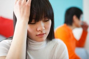 Phụ nữ làm sao để không cảm thấy cô đơn trong chính gia đình mình?