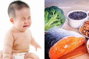 Trẻ bị đau dạ dày nên ăn gì để nhanh khỏi bệnh?