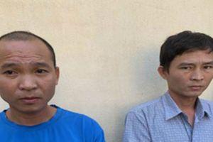 Thanh Hóa: Địa chính xã cấu kết trưởng thôn chiếm đoạt gần 800 triệu đồng
