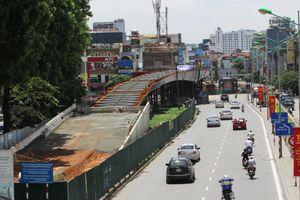 Thông xe cầu vượt An Dương – Thanh Niên, lộ trình đi như thế nào?