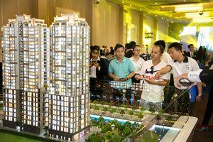 Dự án Southgate Tower - 'tiểu Singapore' giữa TP HCM