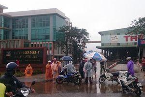 Hàng loạt vi phạm nghiêm trọng tại hai nhà máy thép Đà Nẵng